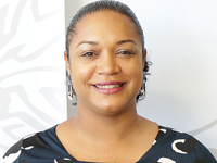 Councillor Cleo Lake