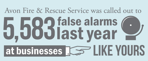 Help reduce false alarms