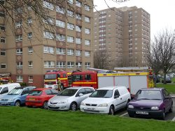 Mayor to join Avon Fire & Rescue on visits to Bristol council tower blocks