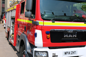 Avon Fire Authority to discuss action plan in response to Statutory Inspection